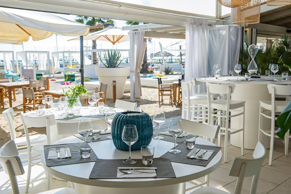 Calamare ristorante by fantini club cacoevents
